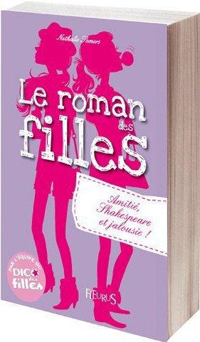 Le roman des filles tome 3 de Nathalie Somers