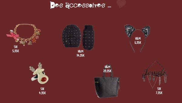 > MODE < : Des accessoires ...