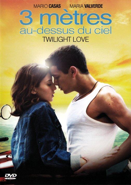 Twilight Love - 3 mètres au dessus du ciel  >FILM