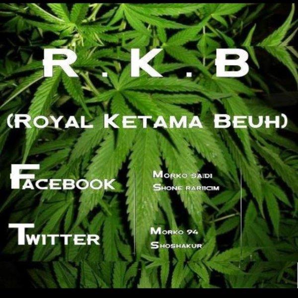 Morko Feat ShO - R.K.B (Royal Ketama Beu) (2014)