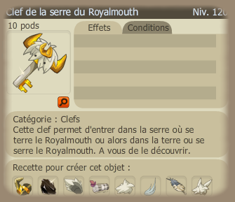 Tutoriel Frigost I - Royalmouth.