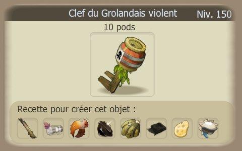 Tutoriel Frigost I - Epave du grolandais violent.
