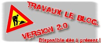 Article 4 - Changements sur le blog & Coup de Poker  / Xp & up (Partie 1)