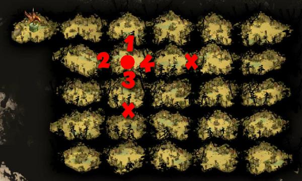 Article 49 - Deux en un / Tutoriel Labyrinthe minotor.