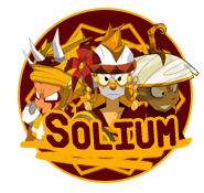 Team Sol - Serveur Danathor