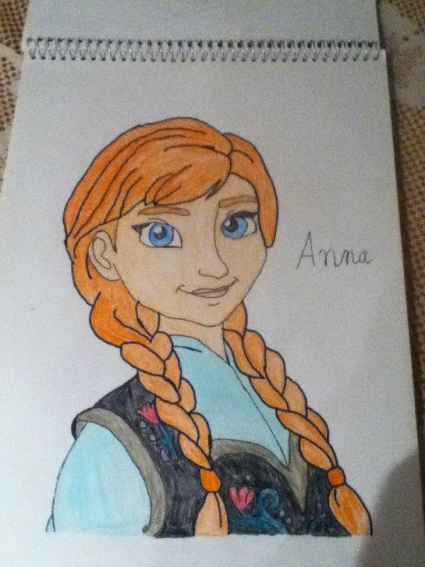dessin que j'ai fait