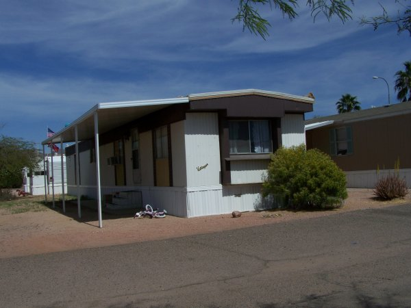 Mobile Home Park in Apache Junction - Mobile Home Maintenance Tips Every Owner Should Know