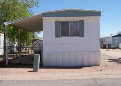 Mobile Homes in Apache Junction - The Pros of Buying a Mobile Home