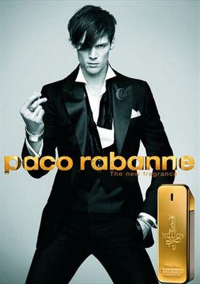 One million plus qu'un parfum...