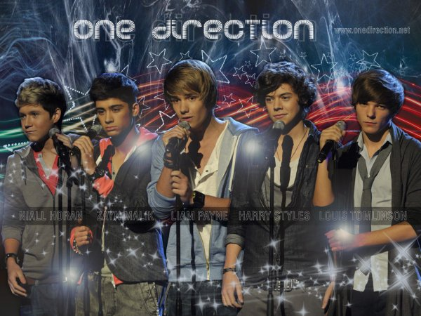 one direction :) <3