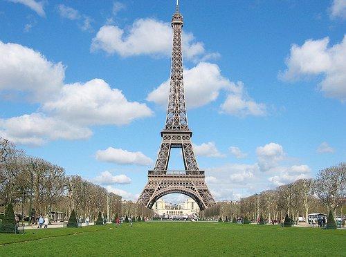 Paris !!!!! que c'est beau
