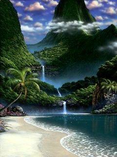 mon paradis a moi
