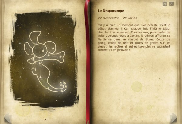 Le Dragocampe