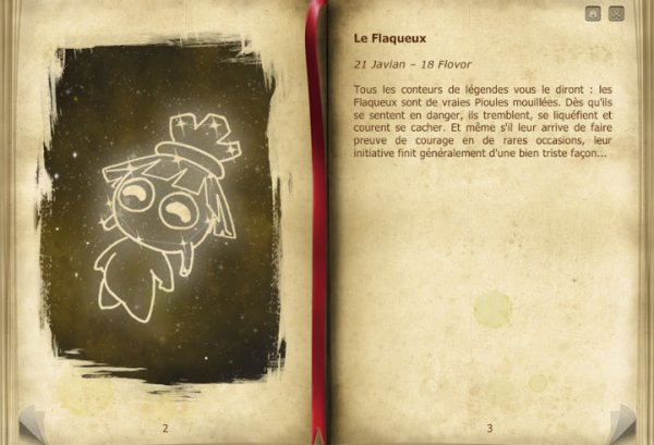 Le Flaqueux