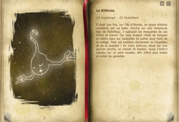 Le Kilibriss