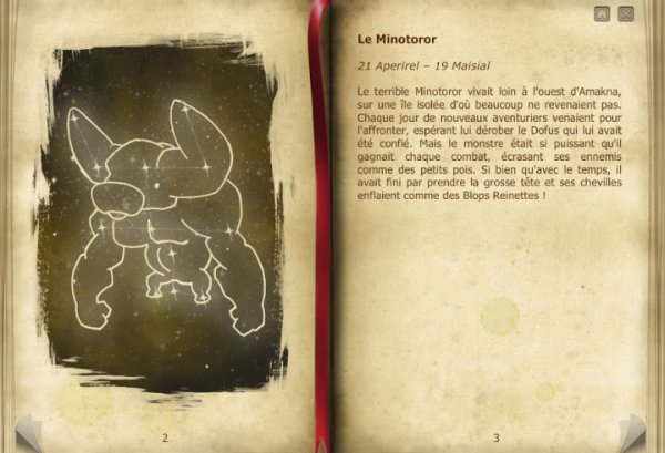 Le Minotoror