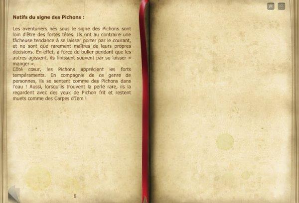 Les Pichons