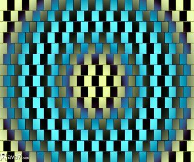 Illusion De Lignes