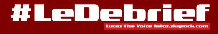 #DEBRIEF: Les battles, partie 1/3 #TheVoice