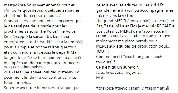 #DernièresMinutes : Nouveaux coachs, le point sur les rumeurs !