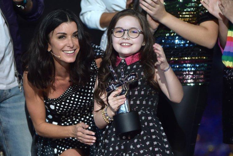 #DernièresMinutes : Emma 5e gagnante de The Voice Kids !