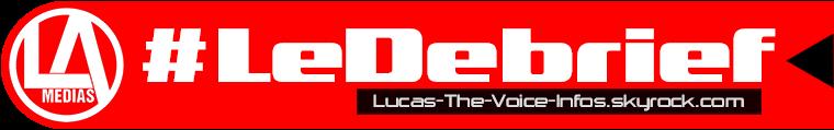 #DEBRIEF: Les lives, partie 2