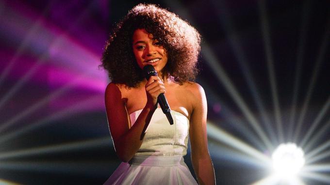 #DernièresMinutes : La gagnante de The Voice saison 8 est Whitney !