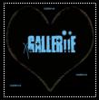 Newsletter sur xGalleriie ♥