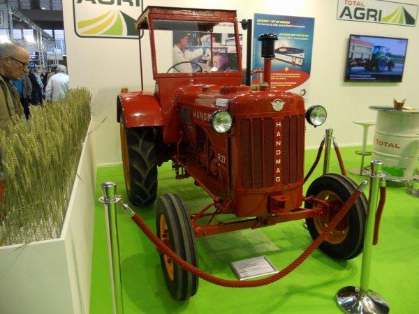 Agribex 2013 ( un des proto de l'expo , pas encore en vente )