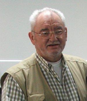 Président d'honneur : Jean louis Tournemine