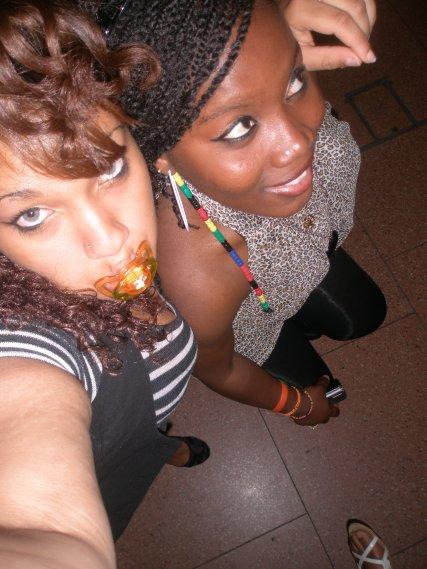 YUMI  $)   $)  AND ME  $)