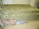 l'argent que je n'ai jamai vu de ma vie