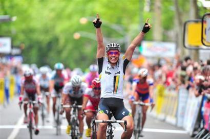 Dauphiné 2011 : 2ème étape : Degenkolb s'impose en puissance