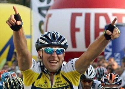 Tour de Suisse : 5ème étape : Bozic au sprint