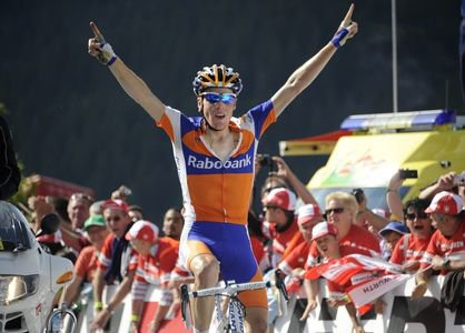 Tour de Suisse : 6ème étape : Kruijswijk le plus fort