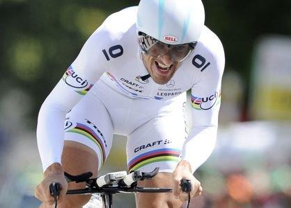 Tour de Suisse : 9ème étape : Leipheimer vainqueur pour 4 secondes