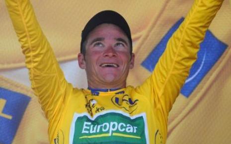 Tour de France : Etape 7 à 12