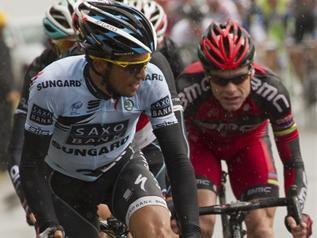 Tour de France : 16ème étape : Les favoris s'attaquent enfin