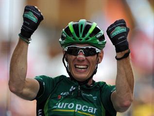 Tour de France : 19ème étape : Enfin une victoire française