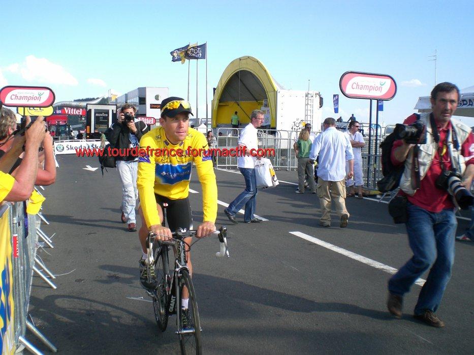 Le blog du forum du Tour de France