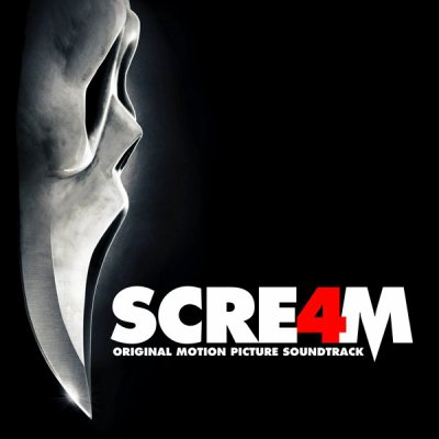 Scream 4.    - 12 ans