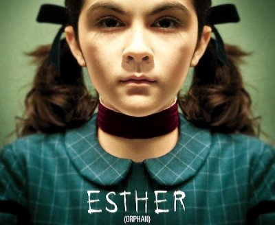 Esther.   - 12 ans