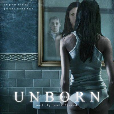 The Unborn.  - 12 ans