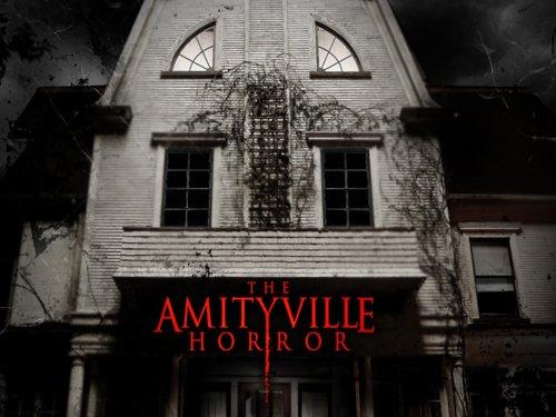 Amityville.  - 12 ans