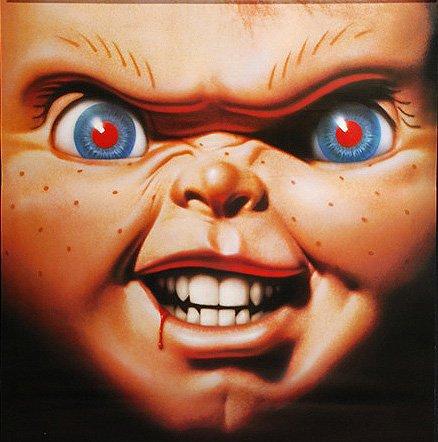 Chucky.   - 12 ans