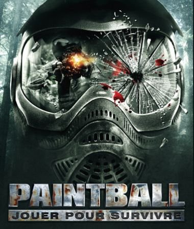 Paintball.   - 12 ans
