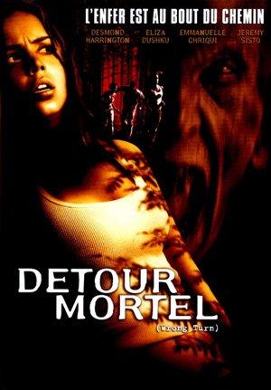 Detour Mortel.  - 16 ans