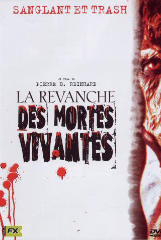 Article V: La Revanche des Mortes Vivantes.