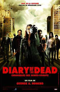 Article VI: Diary of the Dead