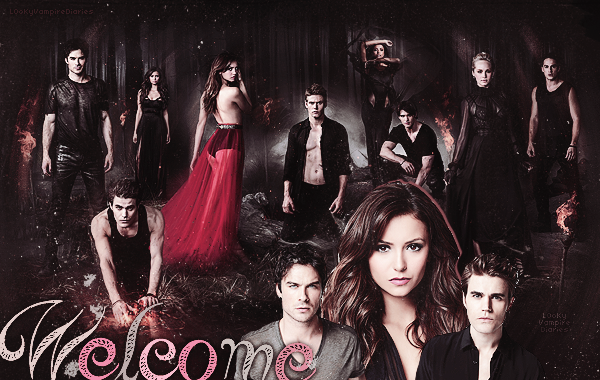 Bienvenue sur LOokyVampireDiaries